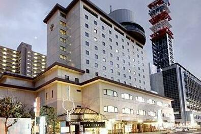 Hotel New Tsukamoto