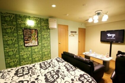 Hotel Toist Adult Only