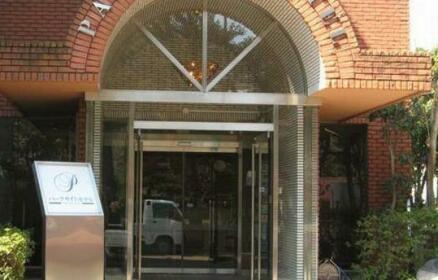 Park Side Hotel Chiba