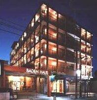 Ivy Hotel Chikushino