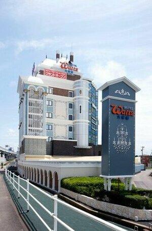 Hotel Waltz Chiryu Adult Only