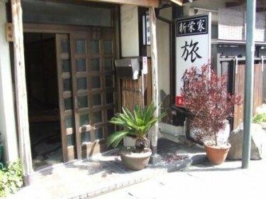 Shinsakaeya Ryokan