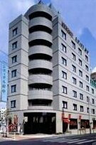 Business Hotel City Tel Fuchu