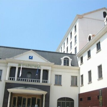 Fukui Academia Hotel