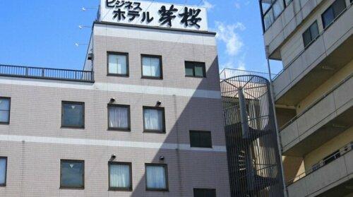 Hotel Mezakura