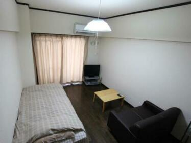 Daina-Court Grandeal Yakuin By Arua-Ru Apartments