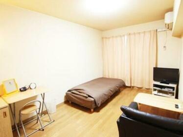 Estate Moi Yakuin Ekimae By Arua-Ru Apartments