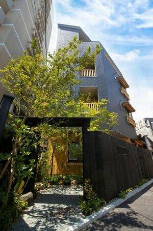 Hotel Yumeya Bettei