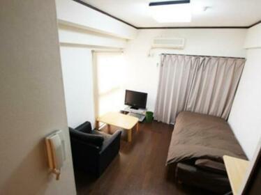 Livest Court Yakuin By Arua-Ru Apartments