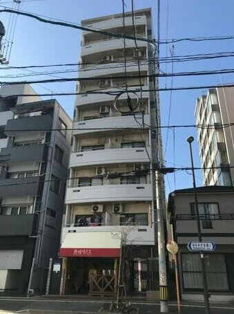 Stella apartment in Akasaka 802