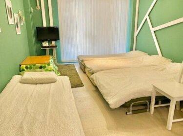 Tenjin F-area Apartment 2