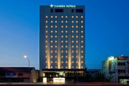 Candeo Hotels Fukuyama