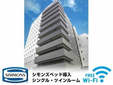 Hotel Livemax Fukuyama-Ekimae