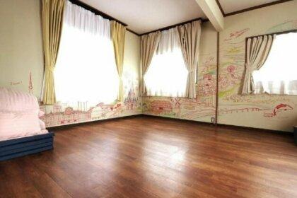 Artistic House Funabashi