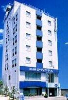 Funabashi City Hotel