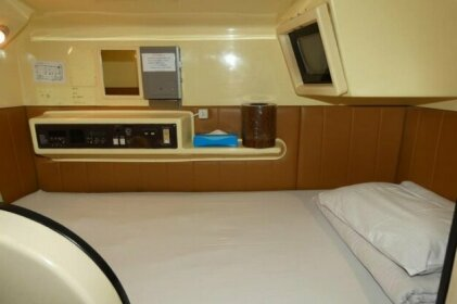 Funabashi Grand Sauna and Capsule Hotel - Male Only