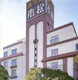Hotel Ichimatsu