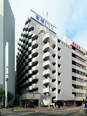 Toyoko Inn Tsudanuma-eki Kita-guchi