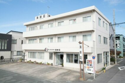 Business Hotel Kaiganso