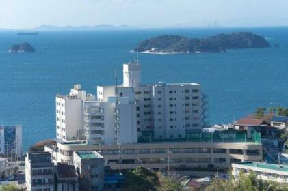 Hotel Meizanso