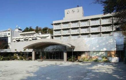 RYOKAN Miya Onsen Hiranoya Inn Aichi