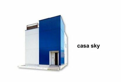 Casa Sky Resort