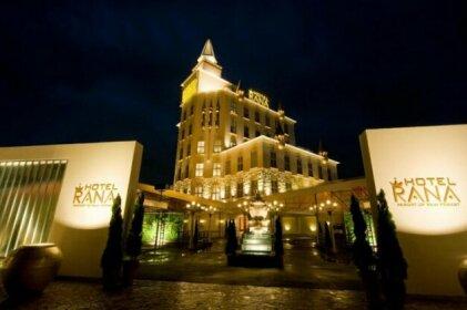 Hotel Rana