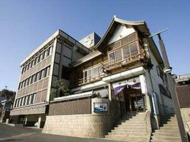 Ryokan Nagara Kanko Hotel Ishikin