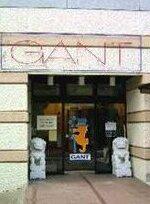 Sauna & Capsule Hotel Gant