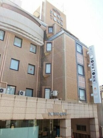 Hotel Downtown Goto Fukuejima