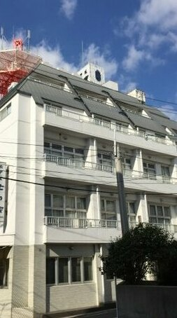 Hotel Uenoya Goto Fukuejima