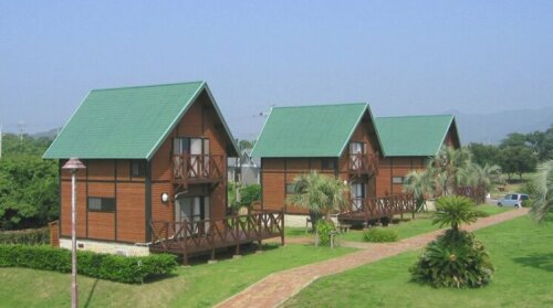 Sansan Tomie Camp Village