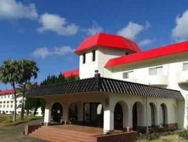 Lido Park Resort Hachijo