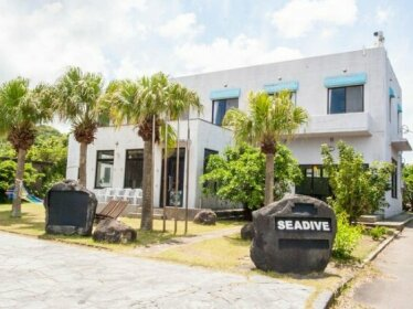 SEADIVE Guesthouse