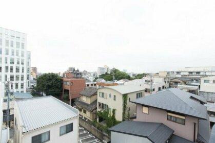 EX Hamamatsu Apartment 501