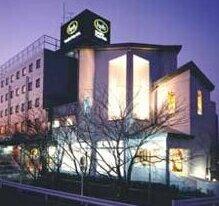 Hamakita Plaza Hotel