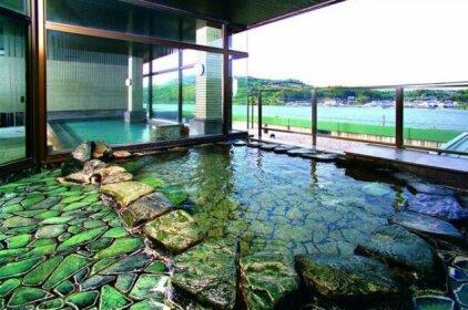 Izumigo Lake Hamana Grand Hotel Sazanamikan
