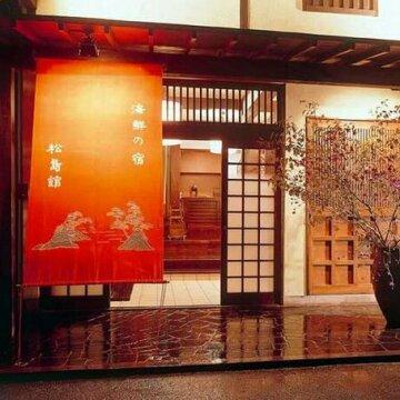 Kaisen No Yado Matsushimakan