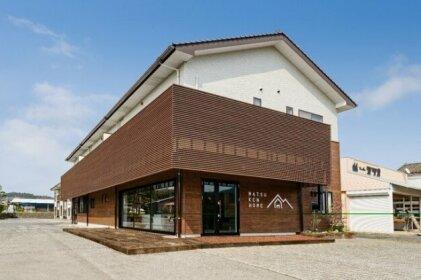 Nagasaki Prefecture Higashisonogi-gun Hasami-cho Hashimi Onsen Yujiro Front Matsugen's Inn-1