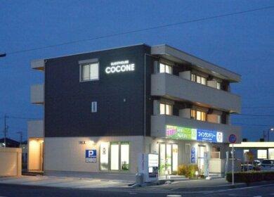 Guest House Gifuhashima COCONE