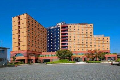 Hotel KOYO Hashima