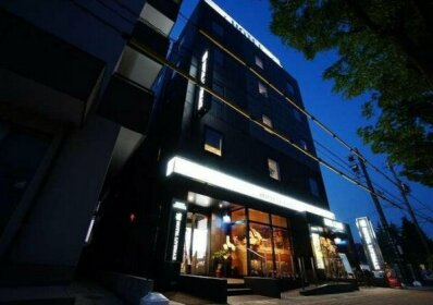 Hotel Livemax Gifuhashima Ekimae