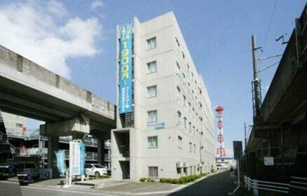 Weekly-Sho Gifu Hashima Hostel