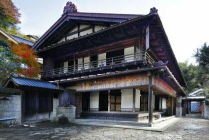 Osakaya Yamanashi
