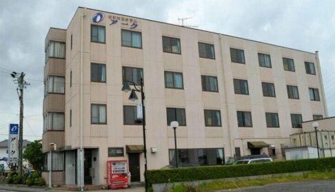 Business Hotel ARK Hekinan