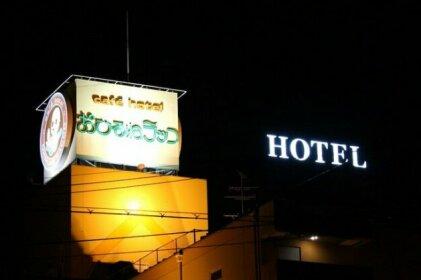 Hotel Ohirune Racco Higashiosaka Adult Only