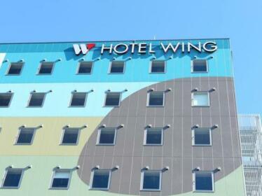 Hotel Wing International Select Higashi Osaka Higashiosaka