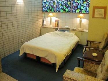 Hotel Eikokukan