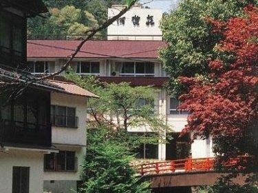 Ryokan Kajikaso Hotel