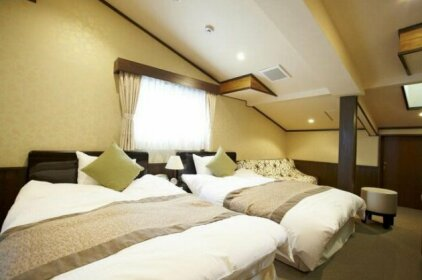 Hotel Shunka Tottori Daisen Resort